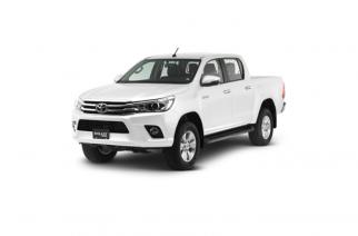Toyota logra su mejor mes en lo que va de 2019