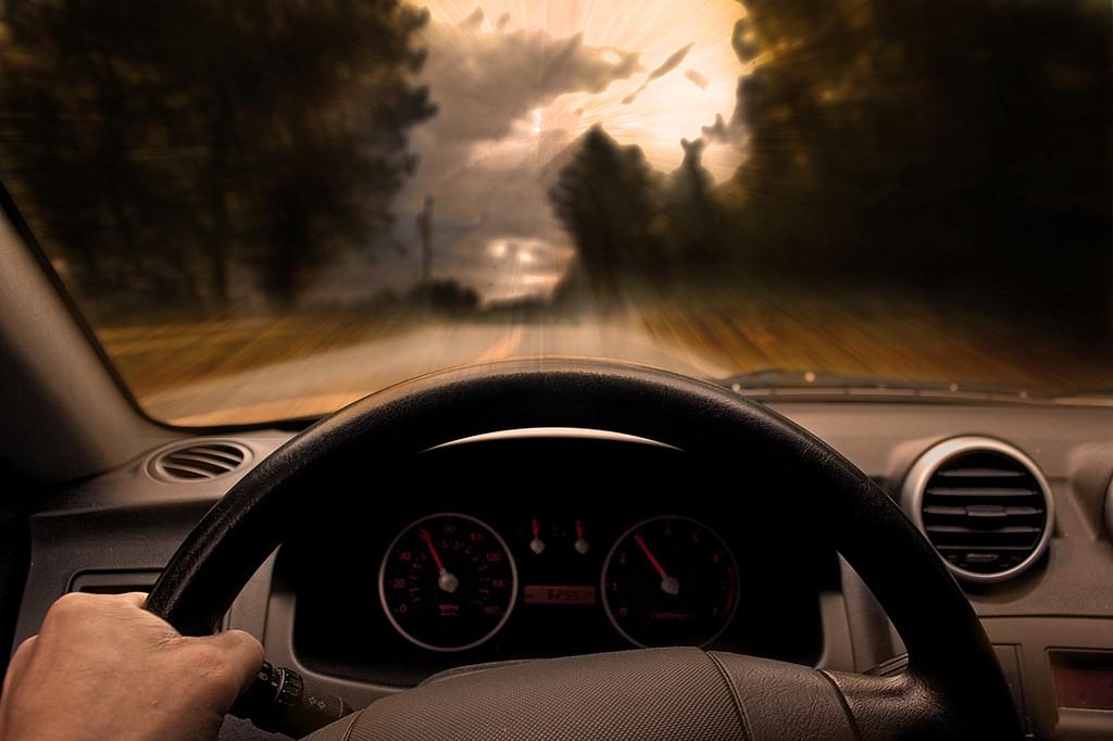¿Primera vez al volante?