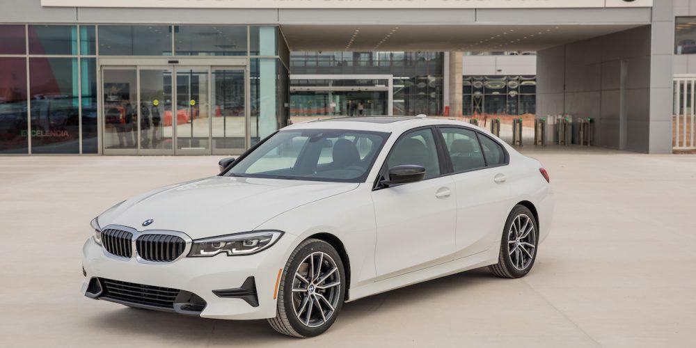 BMW inaugura la planta automotriz en San Luis Potosí, México
