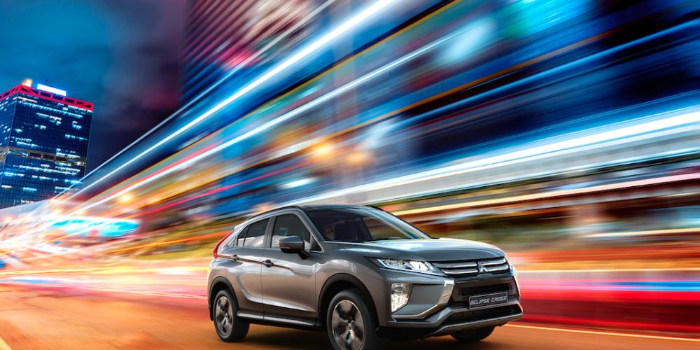 Mitsubishi Motors de México tiene tres buenas razones para tu papá