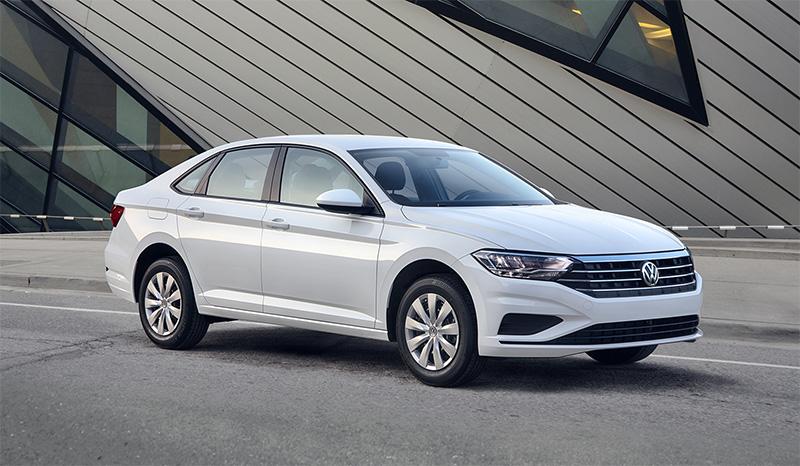 Volkswagen Jetta 2019, es el número uno en ventas en su segmento