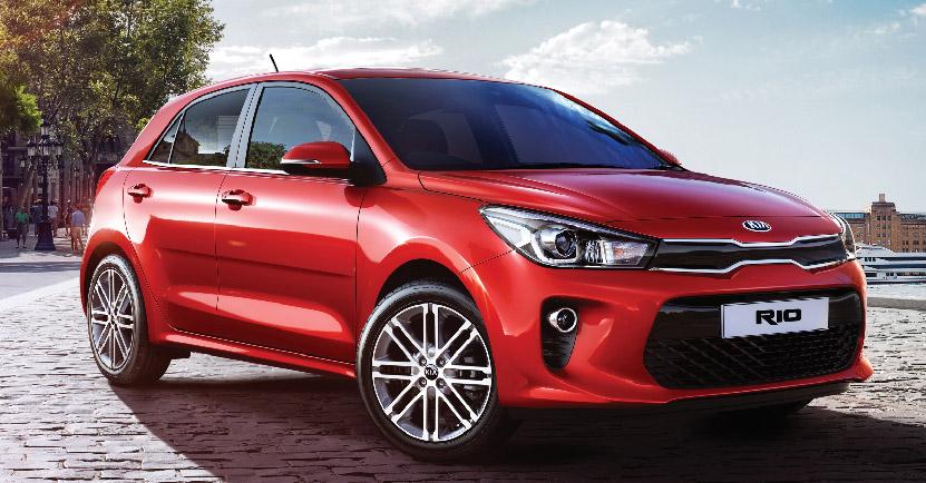 KIA Motors de México logra el 4° lugar de ventas de nuevo