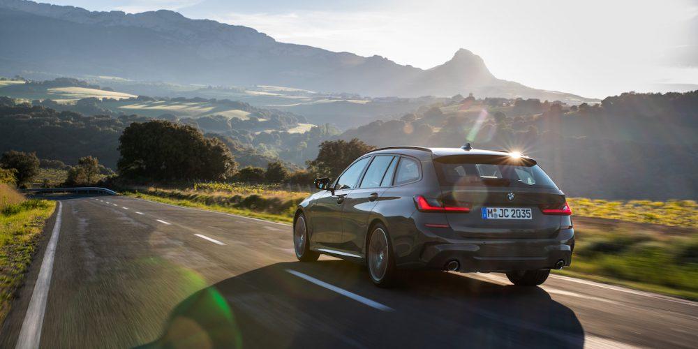 BMW Serie 3 Touring 2020, nos encantaría verlo en México