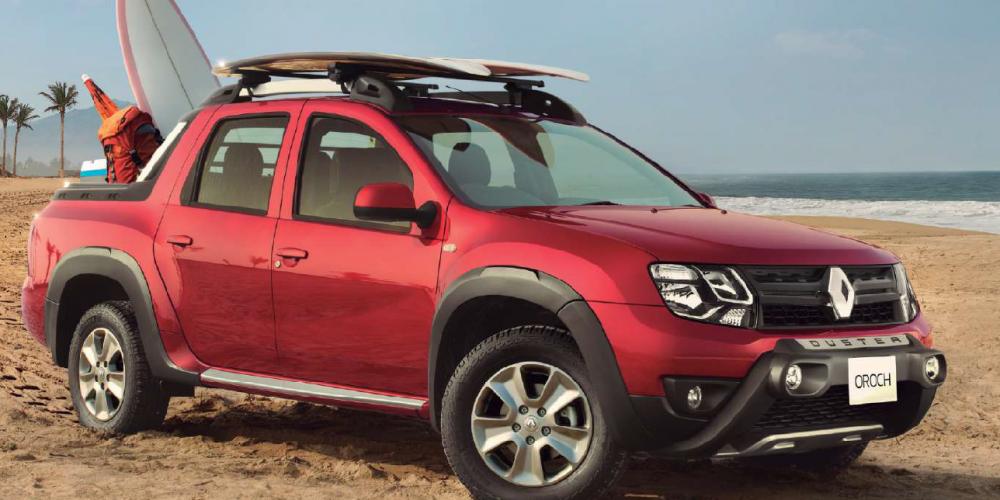 Renault de México con números muy positivos en ventas y comercialización
