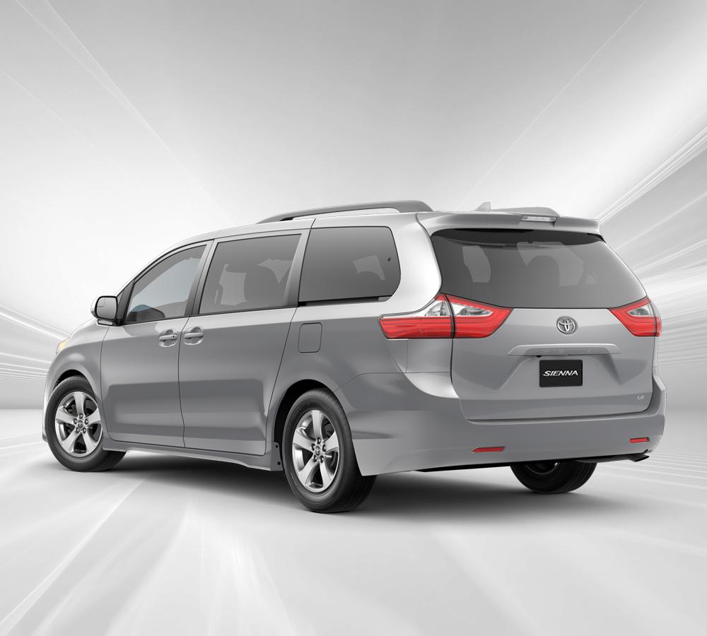 Los cinco modelos más vendidos de Toyota en abril