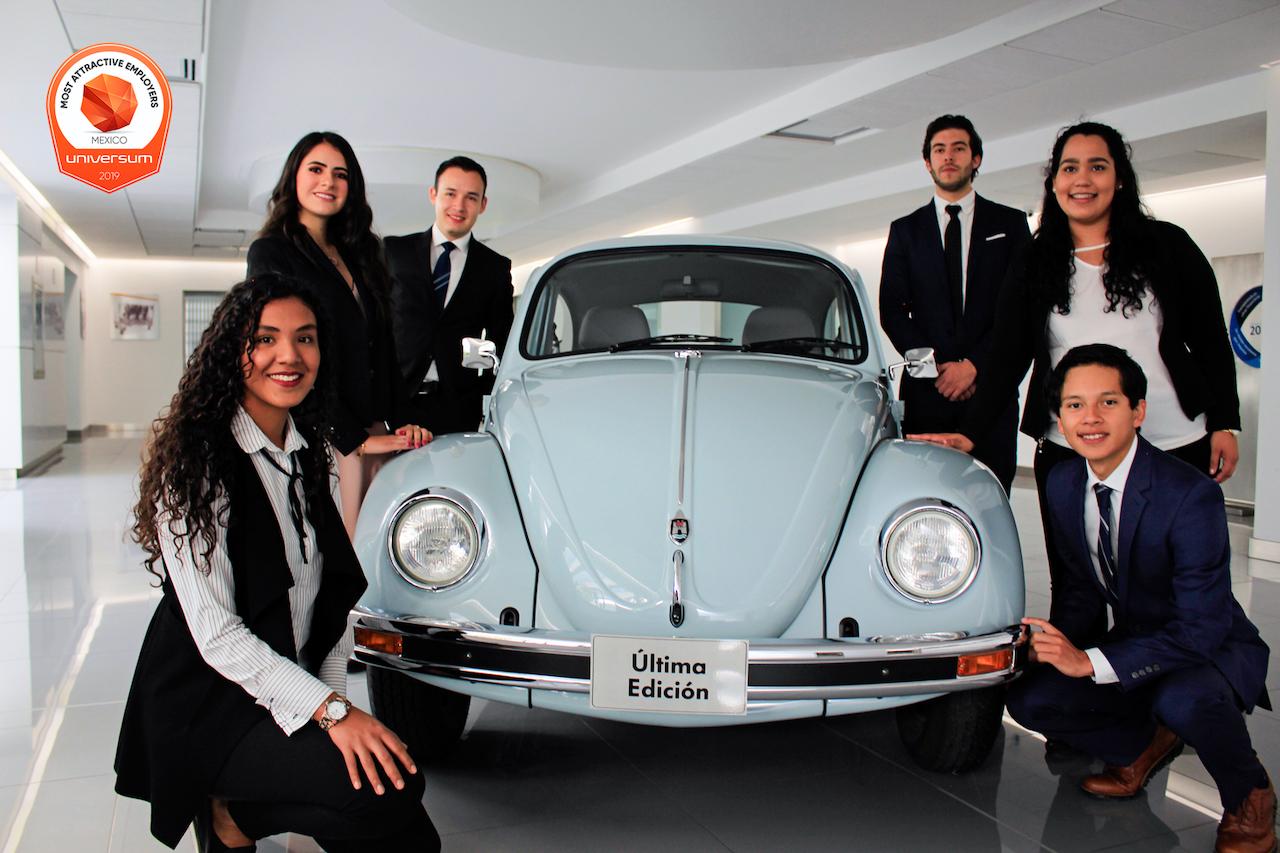 Volkswagen-de-MÇxico-destaca-como-una-de-las-empresas-m†s-atractivas-para-trabajar_