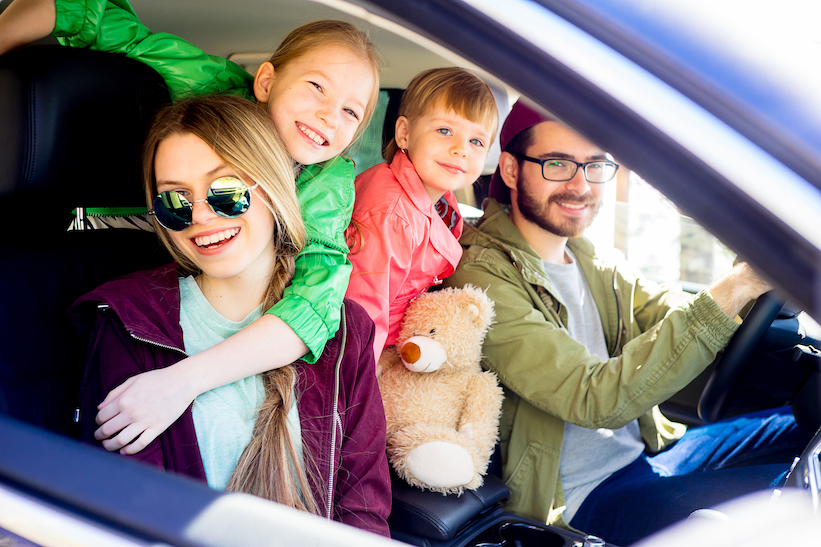 Este Día del Padre regálale herramientas para el auto