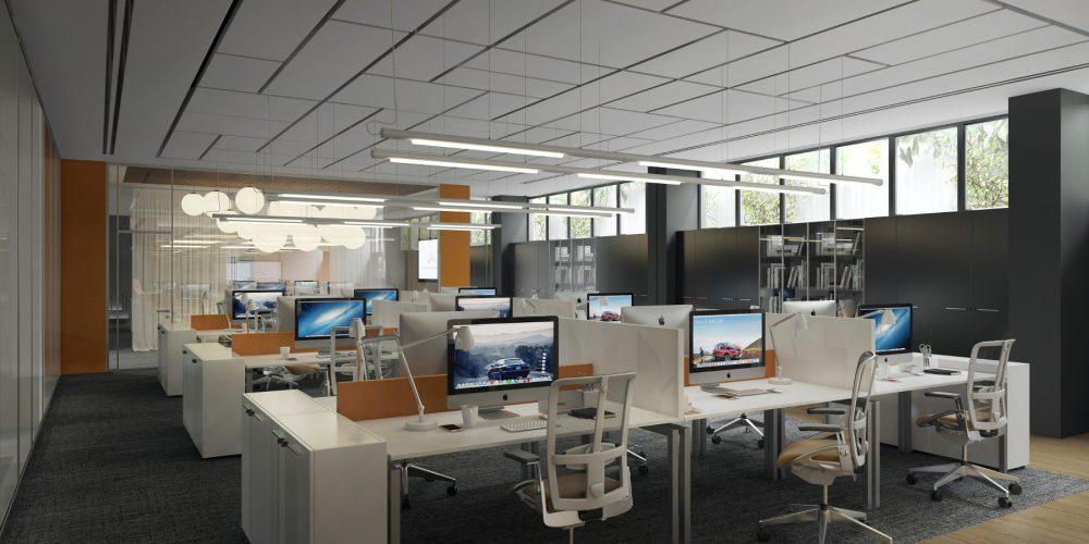 Renault-Nissan inauguran laboratorio de innovación en Israel