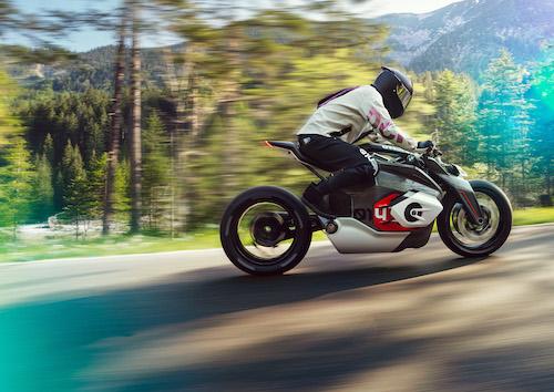 Maniobras para evitar los accidentes en moto más comunes