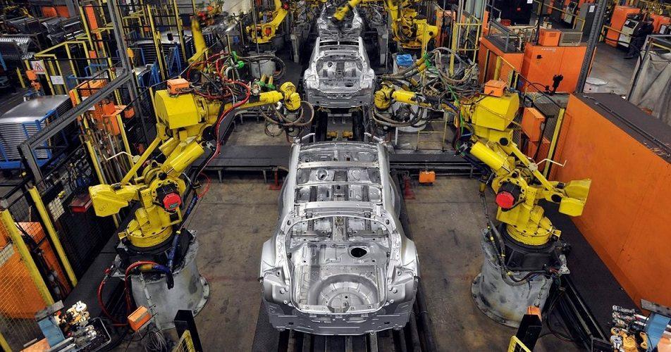 Nissan Digital Factory, alto nivel de producción