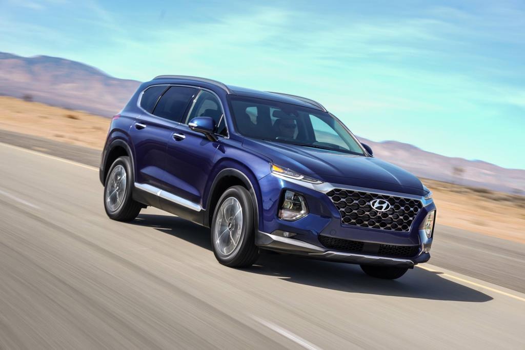 Hyundai tendrá como equipo estándar la alerta de ocupante trasero para 2022