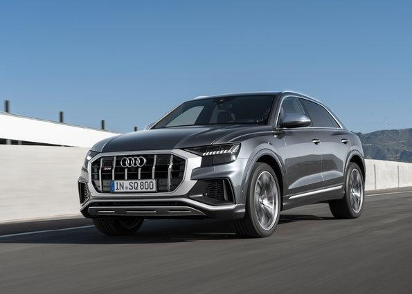 Audi vende en junio 166,700 automóviles premium a nivel mundial