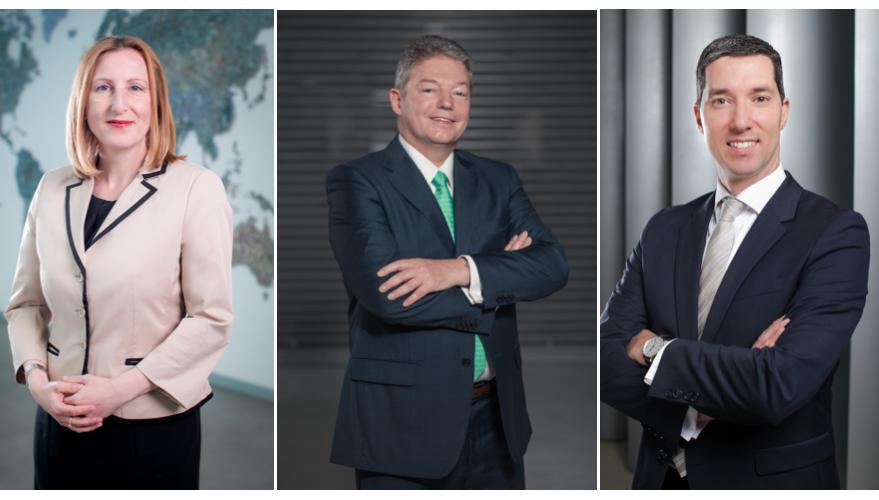 ¿Quiénes son los nuevos CEO y CFO de BMW Group Financial Services México y Latinoamérica?