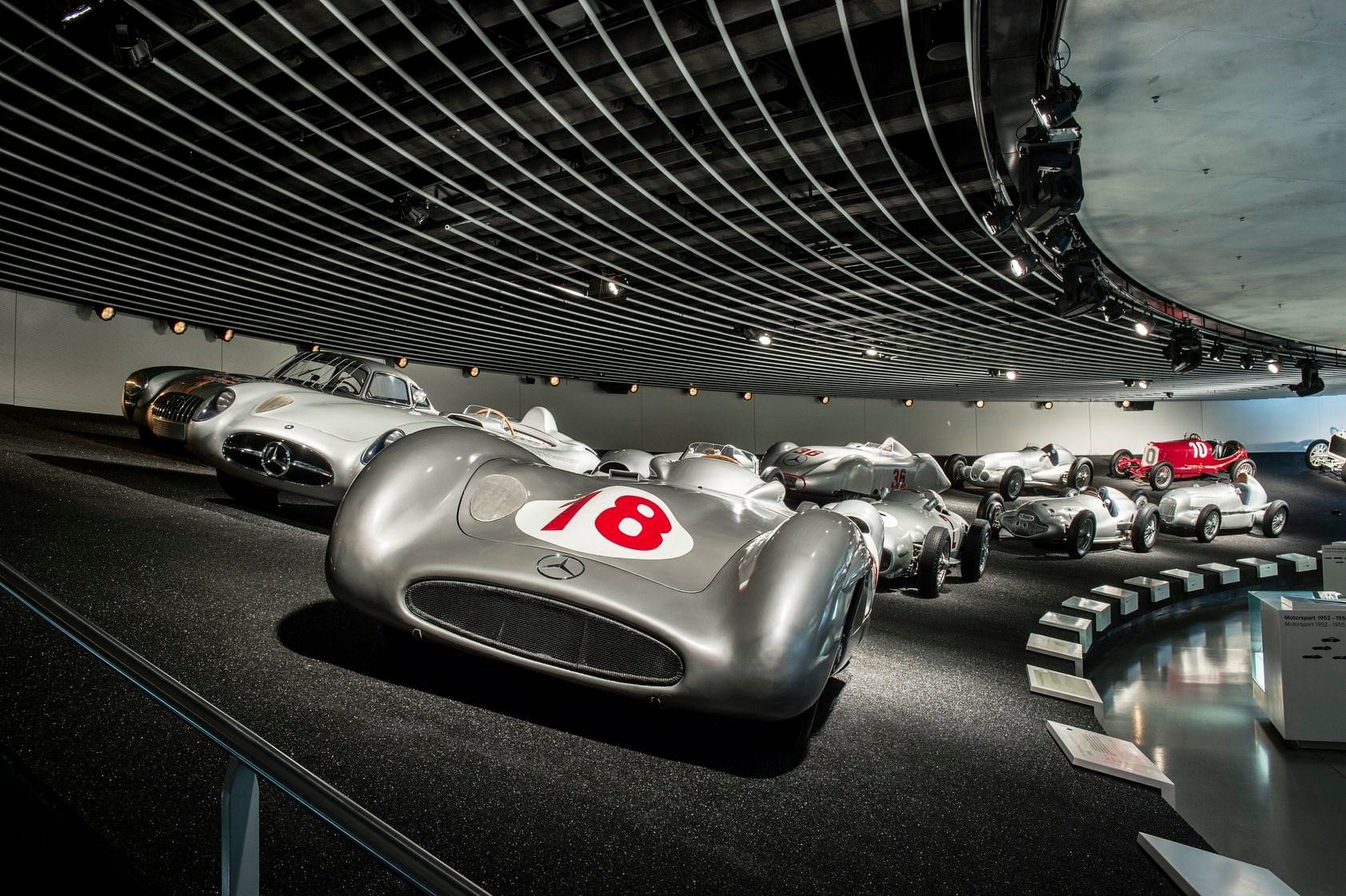 museos automotrices