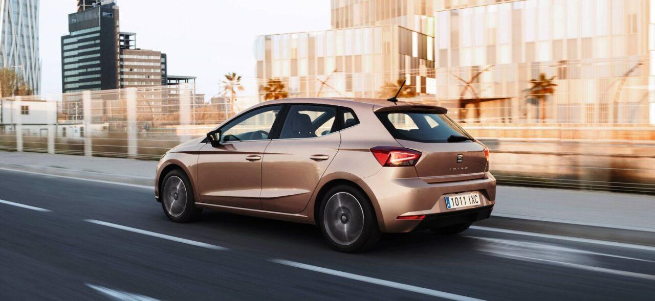 Volkswagen Polo o Seat Ibiza ¿cuál es tu preferido?