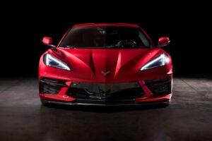 Chevrolet Corvette Stingray precios