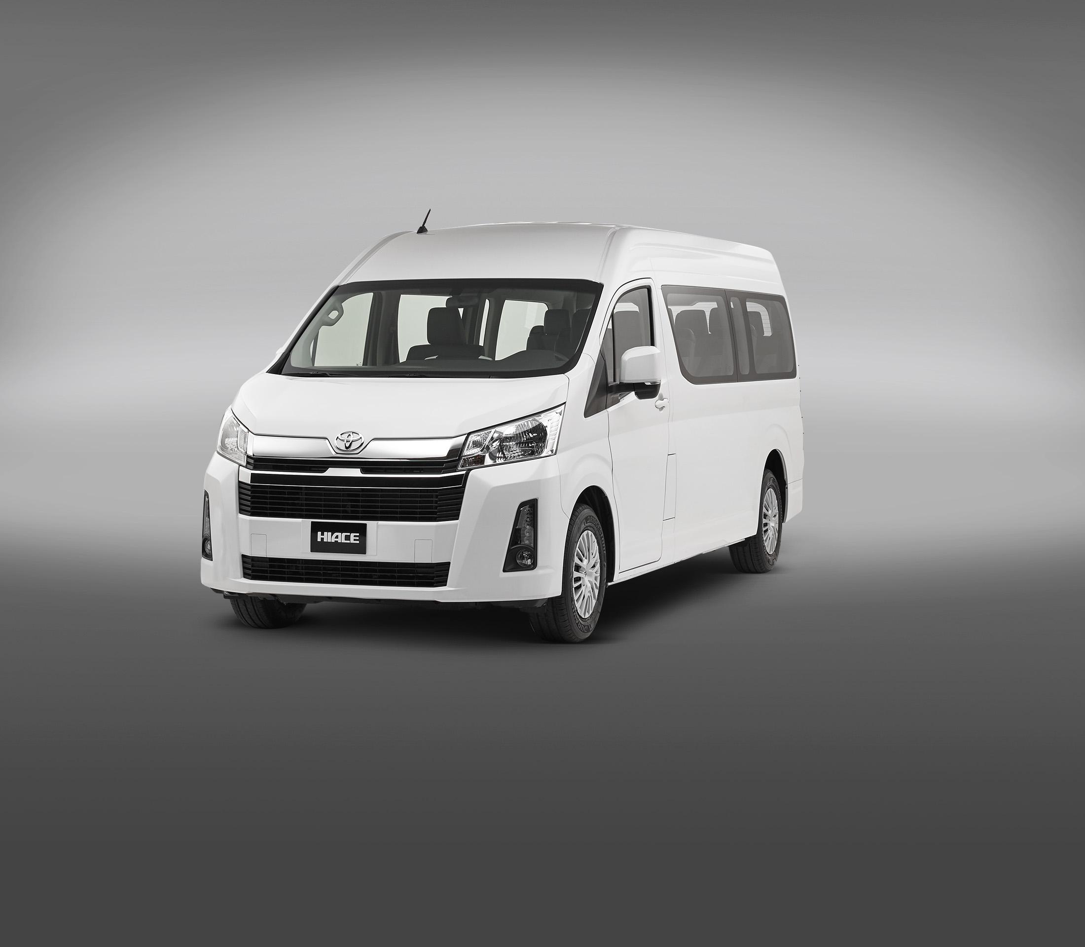Un buen vehículo comercial ligero, ¿Cuál se adapta a mis necesidades?