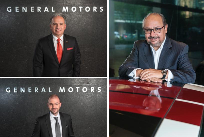 ¿Cuál es la importancia de los cambios en GM de México?