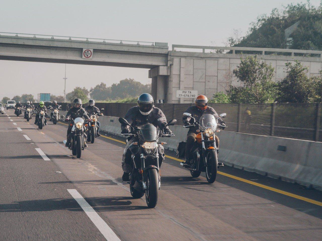 Moto Guzzi, estilo y desempeño a la italiana