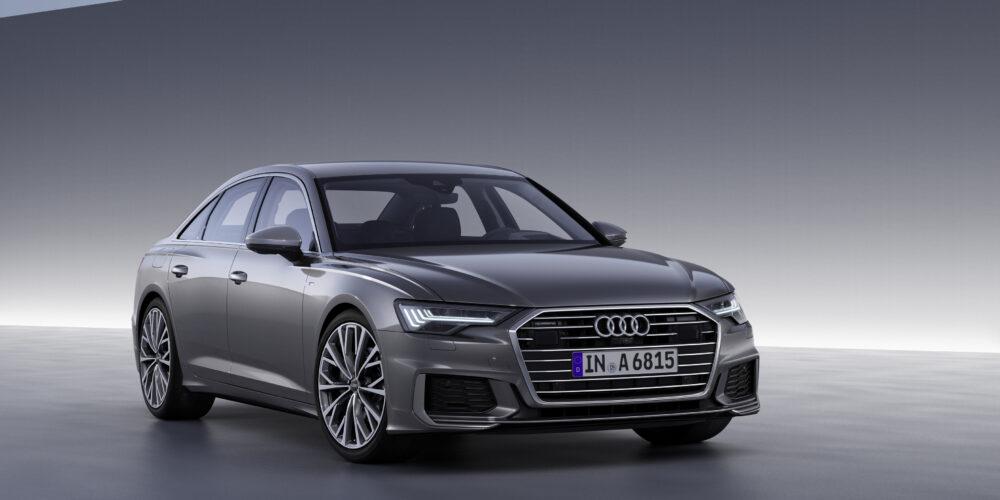 Sedanes medios Premium, Audi A6, BMW Serie 5 y Mercedes-Benz Clase E
