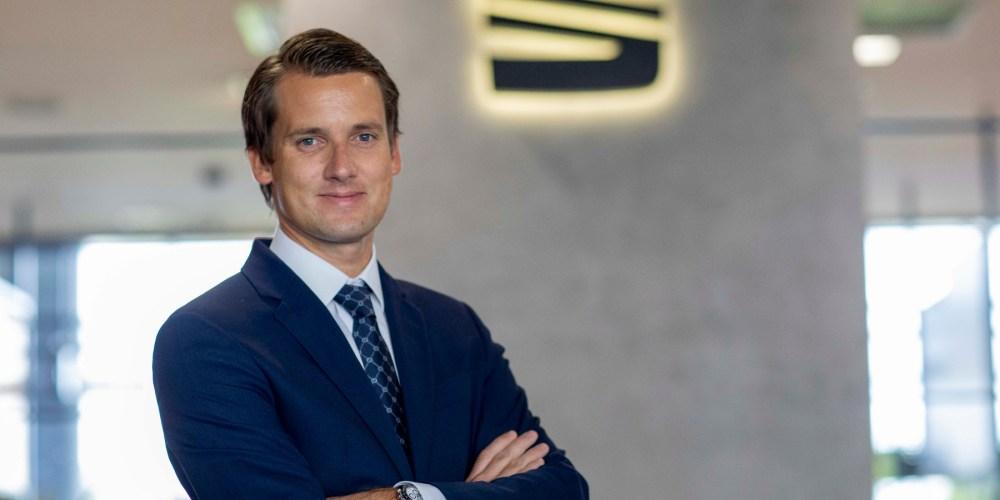 SEAT anuncia nuevo responsable de comunicación de Producto y Eventos