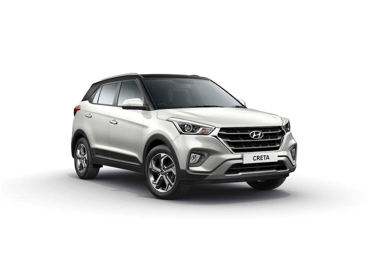 Cara a cara; Hyundai Creta y Suzuki S-Cross
