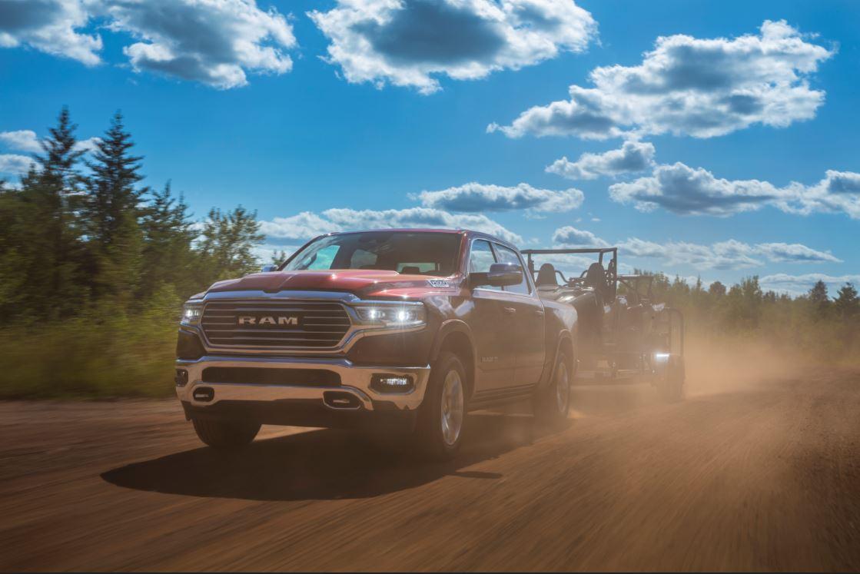 Cara a Cara; Ram 1500 y Chevrolet Cheyenne