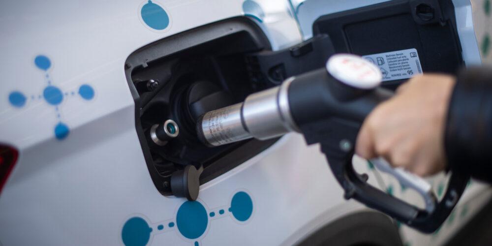 SEAT participa en generación de biometano