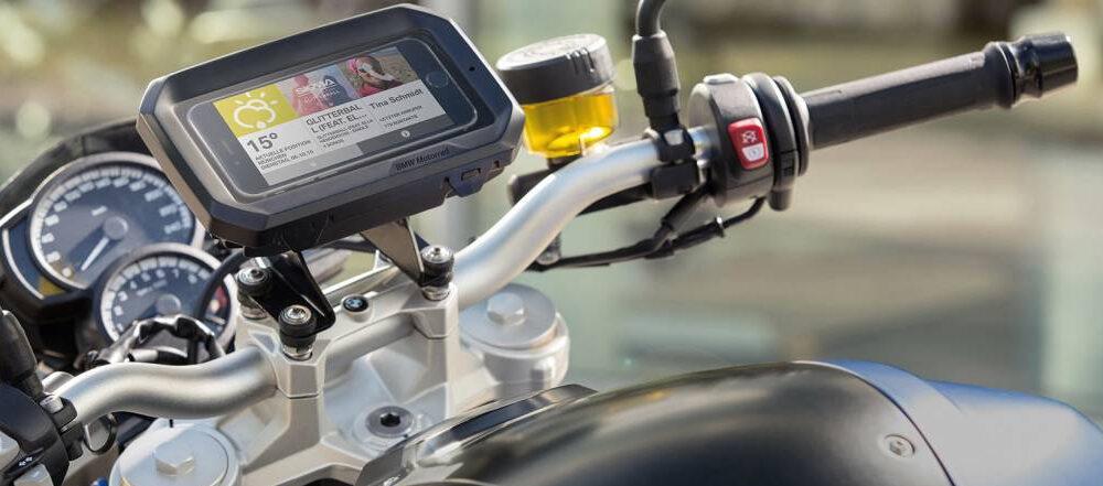 ¿Qué accesorios que facilitan tu día a día en motocicleta?