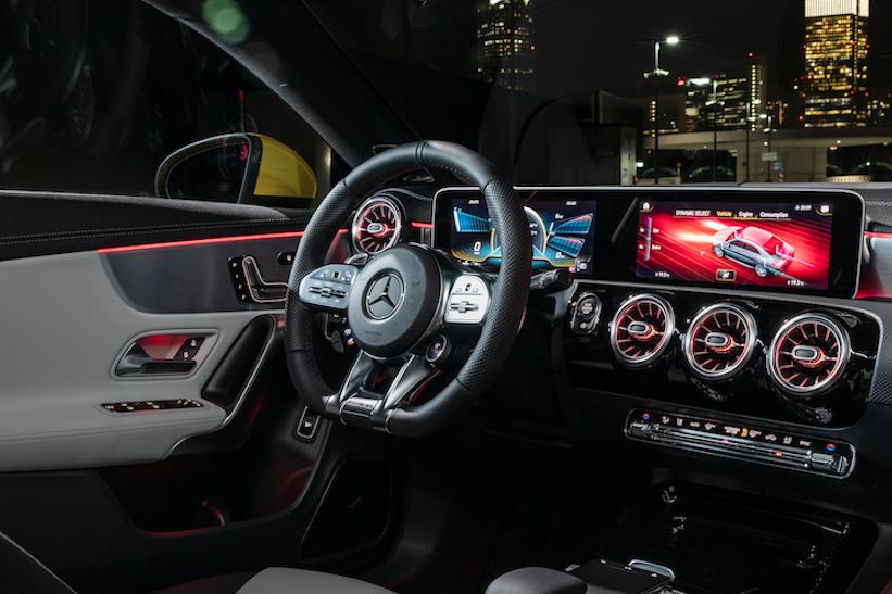 Asistencias y tecnología en los autos nuevos, ¿cómo funcionan?