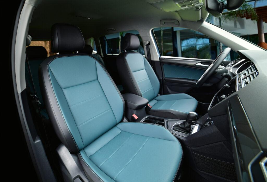 VW Tiguan edición limitada