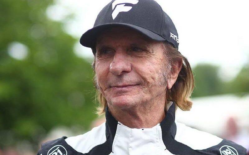Emerson Fittipaldi competirá en La Carrera Panamericana