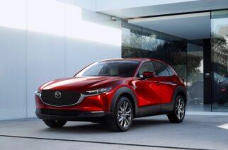 Sofisticadas, eficientes y atractivas, así son las SUV´s de Mazda