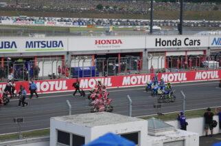MotoGP una competencia que activa los sentidos