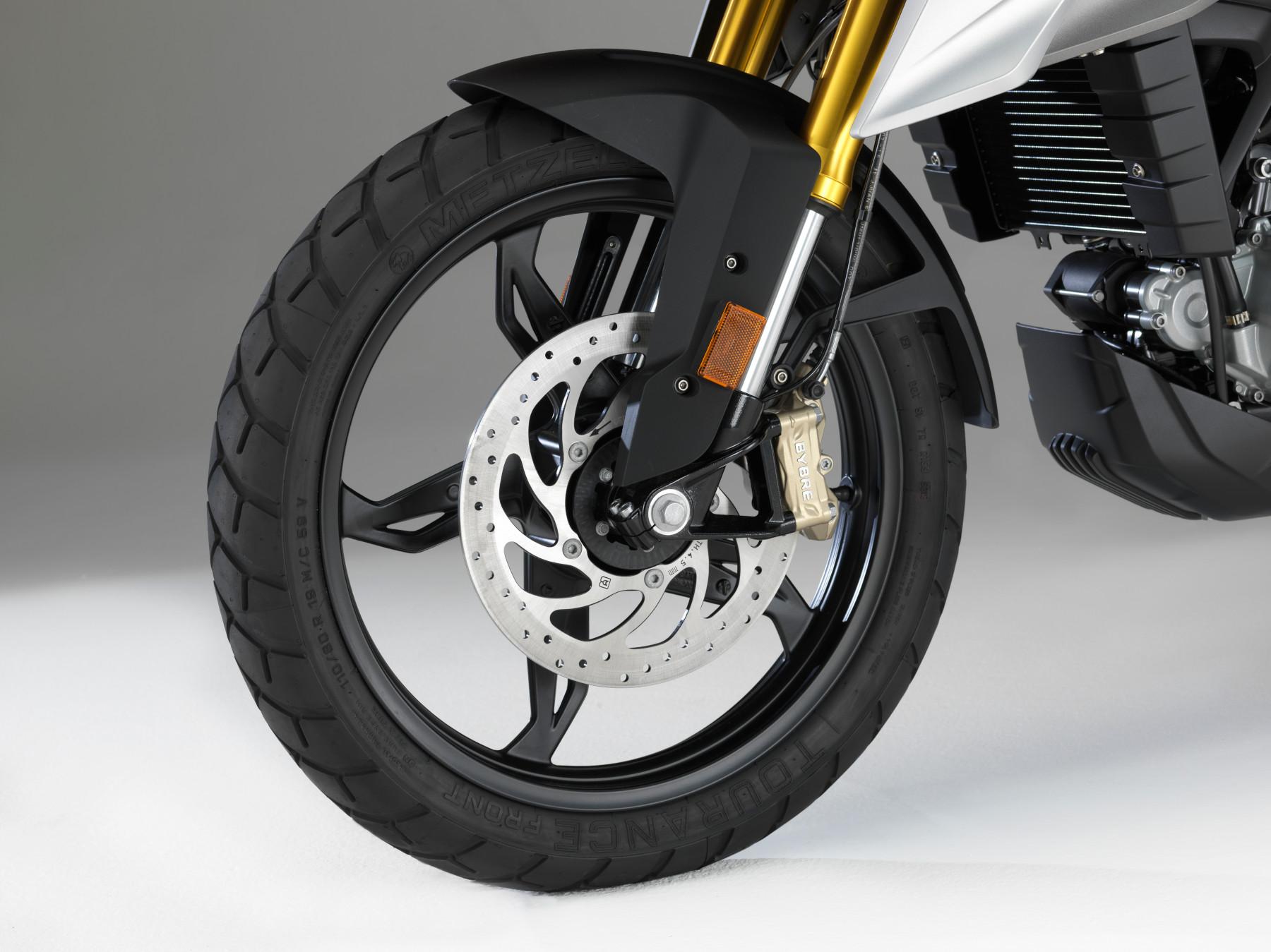 Revisiones básicas para que tu moto sobreviva a esta cuarentena