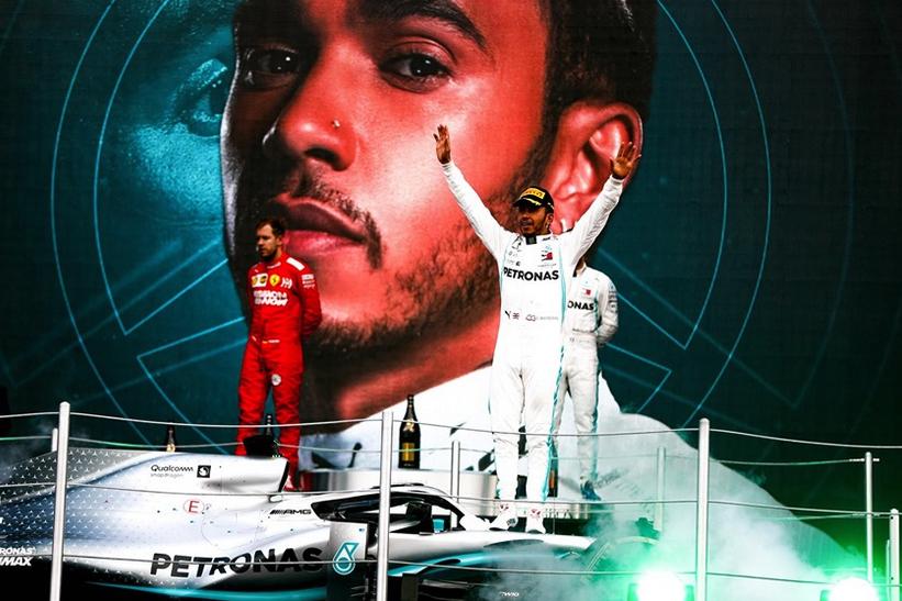 ¡La Fórmula 1 es mucho más que una carrera!