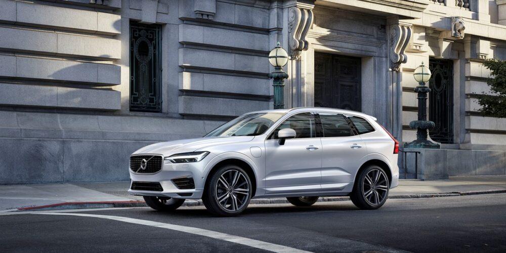 Volvo y Geely fusionarán el desarrollo de motores