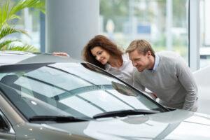 nueva tendencia para comprar auto