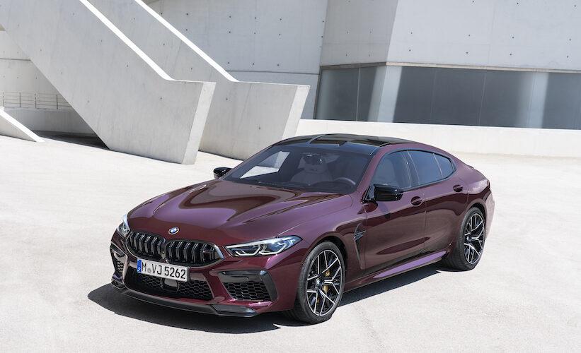 La familia de los modelos BMW M está a punto de crecer.