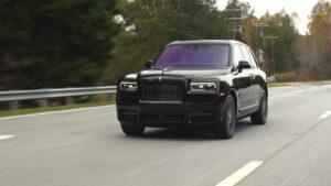 Rolls-Royce Black Badge, el mito y la verdad