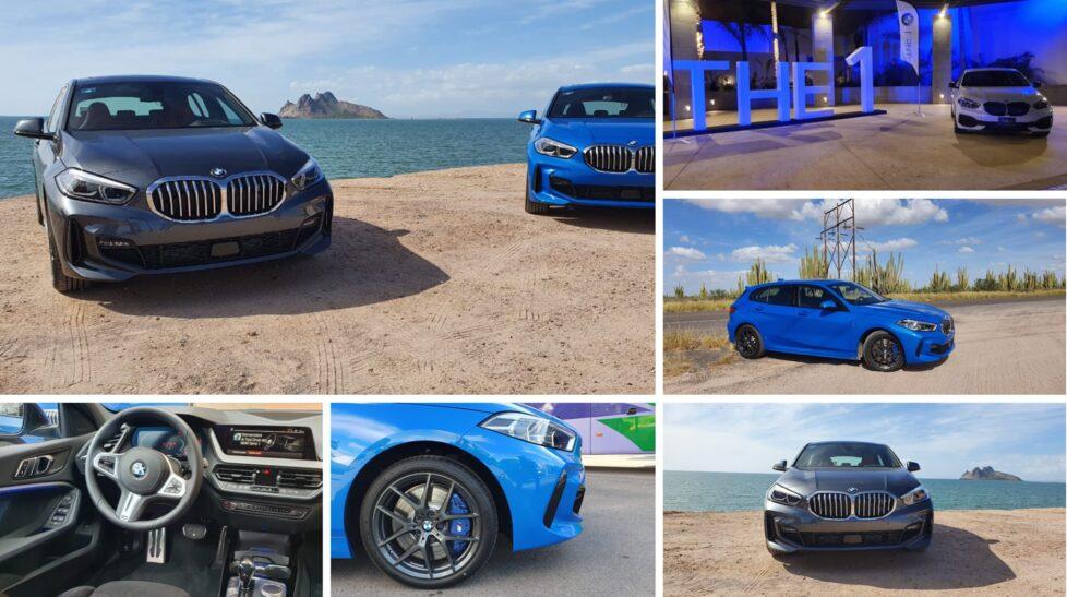 """Razones por las que BMW Serie 1 se convertirá en tu """"only one"""""""
