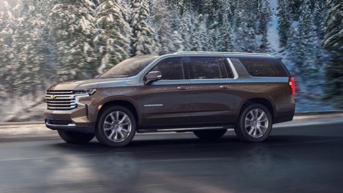 Lunes de leyenda: Chevrolet Suburban, 12 generaciones de éxito