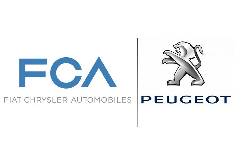 FCA y Groupe PSA se fusionan, nace un gigante automotriz