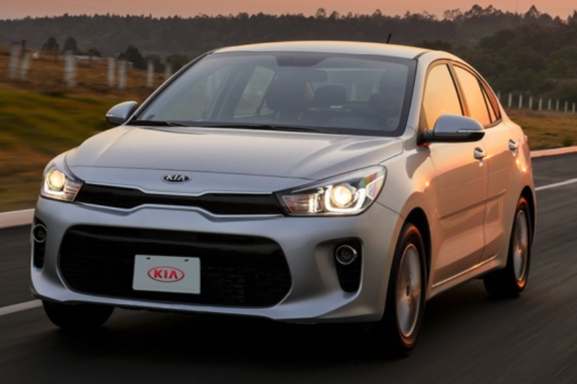 KIA Motors México comercializó 8,211 unidades en octubre
