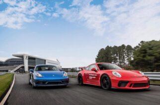 Porsche Experience Center abrirá sus octavas instalaciones en Italia
