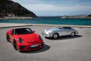 Porsche 911 Speedster llegó a México, sólo hay 9 y ya están asignados