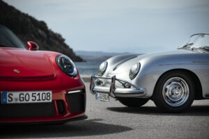 Porsche Speedster 2020-8