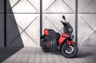 eScooter Concept, una propuesta de alto nivel de SEAT