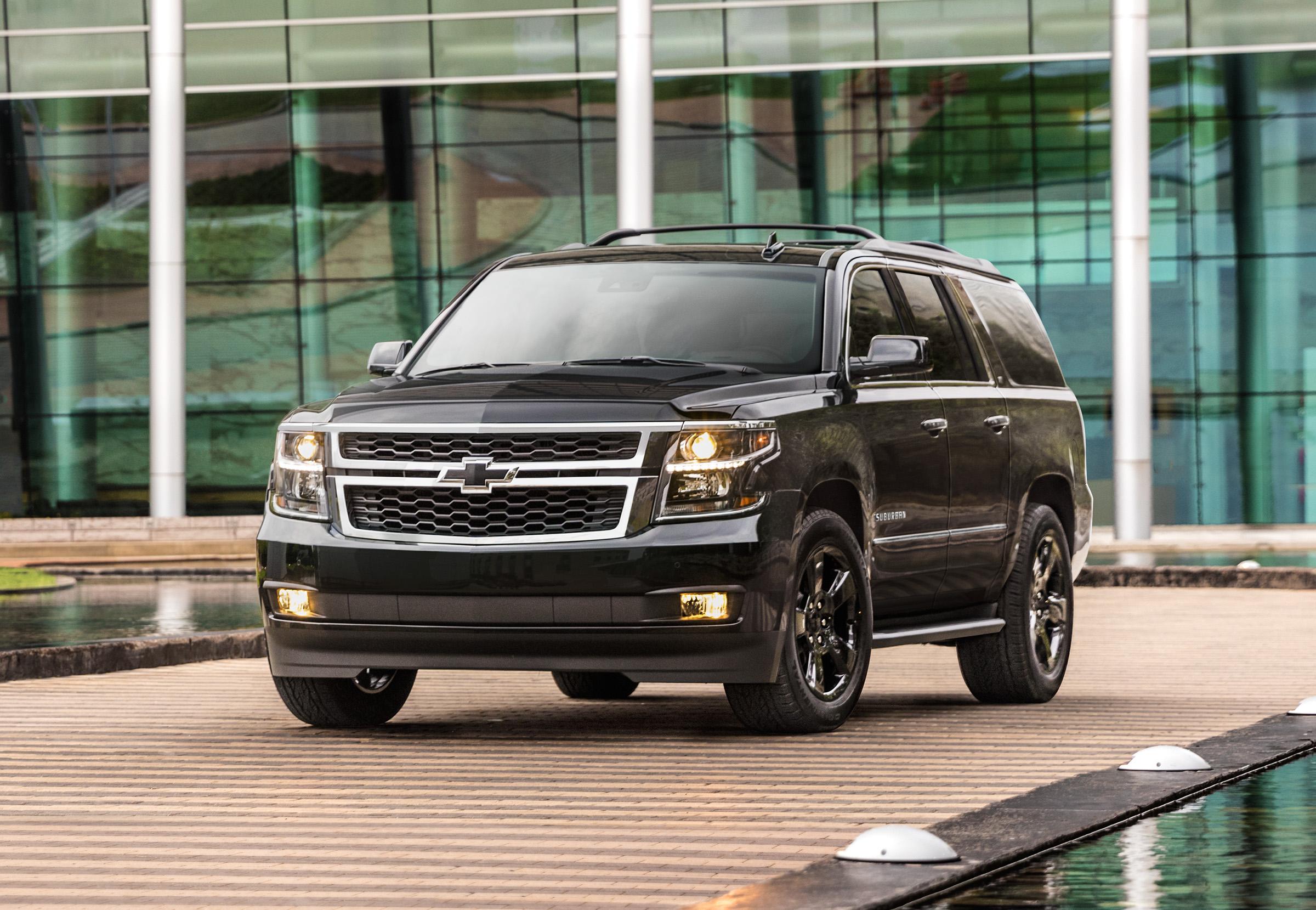 Chevrolet Suburban: 85 años y contando
