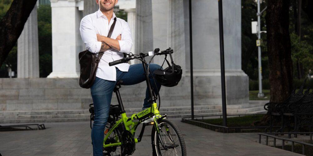 Voltium bike-pocket